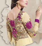 LATEST ANARKALI BACK SIDE IMAGE