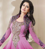 ANARKALI DRESSES NECK DESIGNS