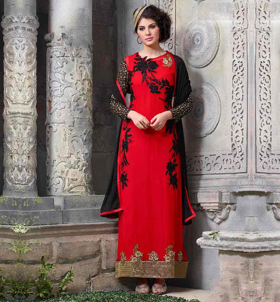 EVER STYLISH WEDDING DRESS SALWAR KAMEEZ DESIGNS WITH MOTI WORK