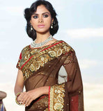 BUY EVERSTYLISH BEAUTIFUL SAREE BLOUSE PATTERNS RTFRG5811