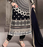 5906 SALWAR SUITS ONLINE SHOPPING IN PAKISTAN B
