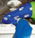 EMBROIDERED INDIAN SALWAR KAMEEZ SUIT SHOP ONLINE WITH DUPATTA