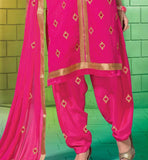 Pure Chanderi Cotton Salwar suits, online shopping for salwar kameez, salwar kameez shop online, salwar kameez designs