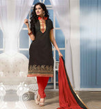 OFFICE WEAR SALWAR KAMEEZ ONLINE SHOPPING INDIA FROM STYLISH BAZAAR