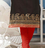 office wear salwar kameez online shopping india