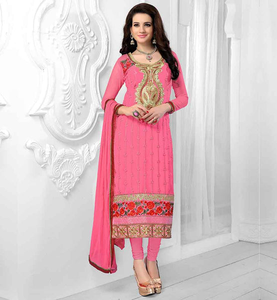 BARGAIN PRICE ON FRESH COLLECTION WOMEN'S PARTY WEAR SALWAR SUIT