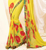 Online sari shopping in India with free cash on delivery