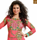 wedding salwar suit for women zari