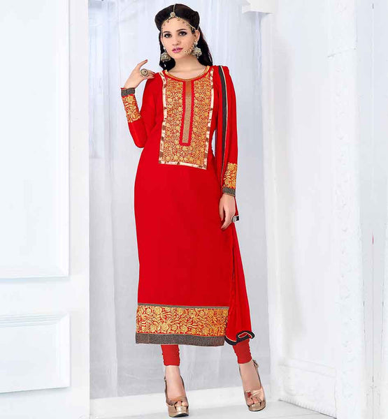 BUY NEW FASHION STYLISH PARTY WEAR SALWAR SUITS AT DISCOUNTED PRICE