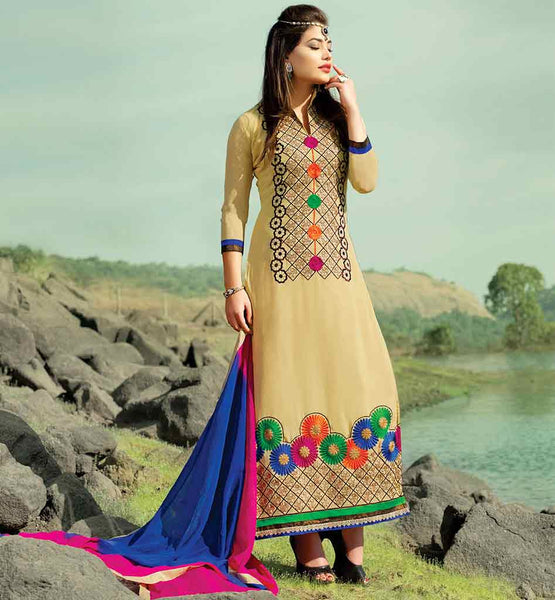 EVER STYLISH CLOTHES FOR CHEAP PARTY WEAR DESIGNER 2015 SALWAR SUIT