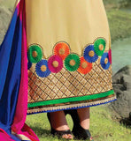 ANKLE LENGTH SALWAR SUIT