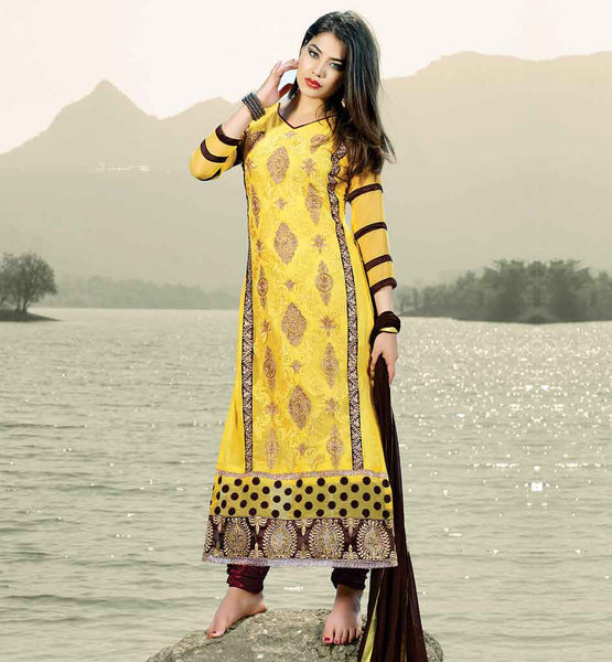 EVER STYLISH CLOTHING STORE'S SALWAR KAMEEZ 2015 INDIAN FASHION