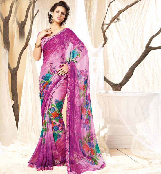 BUY CASUAL SAREE ONLINE AT AFFORDABLE RATE WITH FREE CASH ON DELIVERY