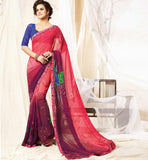 CASUAL SARI DESIGNS STUNNING OFFICE WEAR CLOTHING FOR MODERN WOMEN
