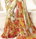 shop exclusive printed sarees online worldwide delivery
