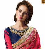 STYLISH BAZAAR PRESENTATION ENTHRALLING INDIAN SAREE ONLINE SHOPPING FOR SPECIAL EVENTS RTMYS6030