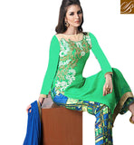 STYLISH BAZAAR PRESENTS ENTICING SUIT DESIGN FOR WOMAN TAILOR MADE FOR PARTIES KMSH6034