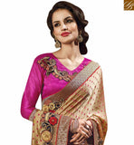 STYLISH BAZAAR PRESENTATION GRACEFUL ONLINE FASHION INDIA SAREE BLOUSE DESIGN RTMYS6041