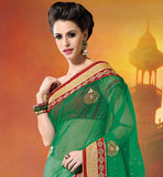 LATEST SAREE DESIGNS COME WITH MAROON ART SILK  FABRIC BLOUSE TOTALLY NEW FLORAL & KERRY STYLE WEAVING IN SAREE WORLD