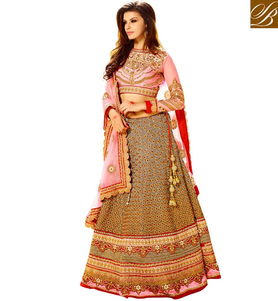 SHOP PREMIUM DESIGNER WEDDING DRESSES BRIDAL LEHENGA CHOLI ONLINE