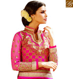 Indian designer bribal lehenga choli with International delivery
