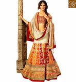 SHOP 2015 FASHION INDIAN WEDDING DRESS BRIDAL LEHENGA CHOLI ONLINE