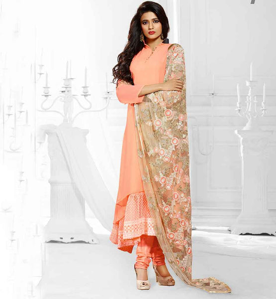 NEW MADHUBALA DRESSES COLLECTION SALWAR SUIT WITH STUNNING DUPATTA