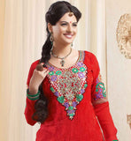 PARTY WEAR SALWAR SUITS SHOPPING