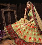 Shop Online Designer Indian Bridal Lehenga choli Online from stylish bazaar
