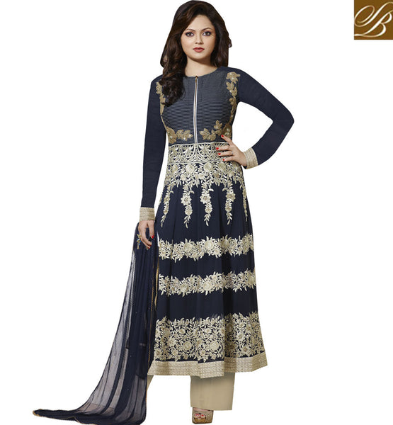 BOLLYWOOD SALWAR KAMEEZ ONLINE AT BUDGET PRICE LTNT70011
