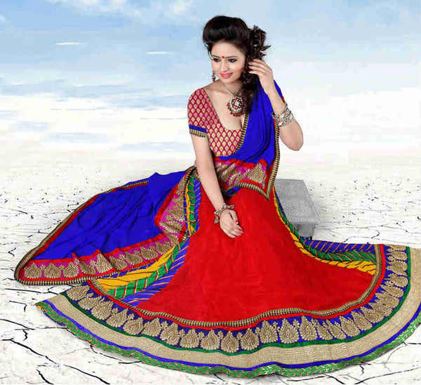 Wedding Lehenga Choli Online Shopping