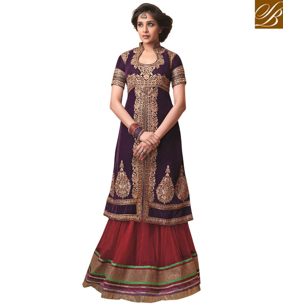 Lehenga dresses on sale