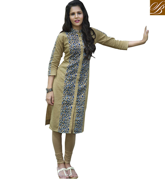 PRETTY LONG KURTI DESIGNED FOR SPECIAL EVENTS VDSUH7003