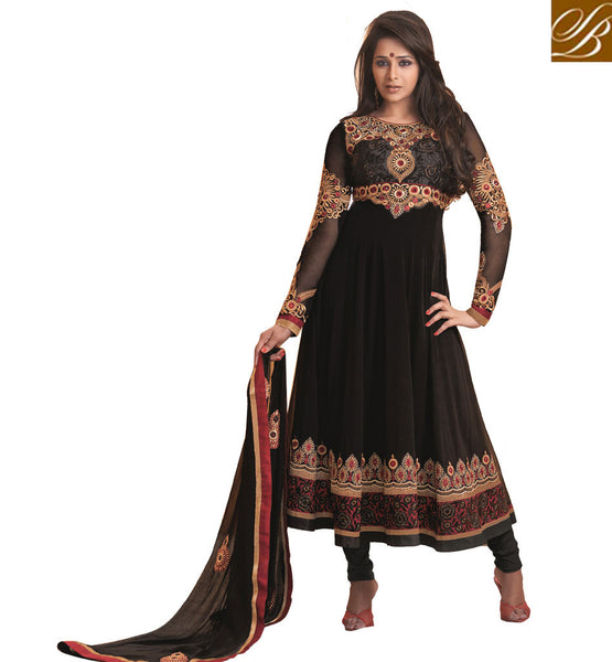 Anarkali suits on sale