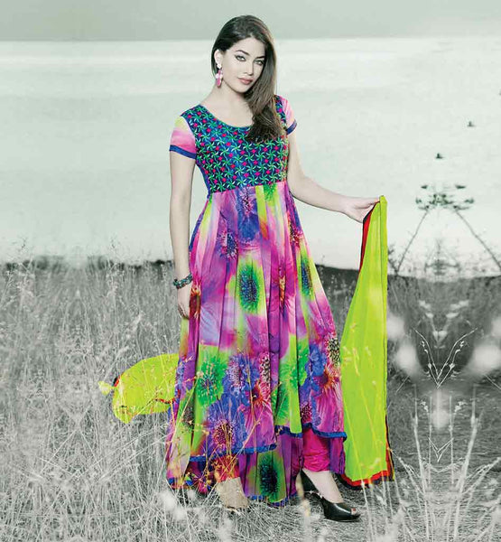 PAKISTANI STYLE SALWAR KAMEEZ DUPATTA ONLINE SHOPPING IN INDIA