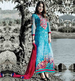 DESIGNER SALWAR KAMEEZ ONLINE SHOPPING INDIA AT REASONABLE RATE