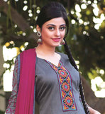NEW PARTY WEAR PATIALA SALWAR KAMEEZ WITH DUPATTA