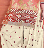 PATIALA SALWAR KAMEEZ DESIGNS STYLISH SUIT DESIGNS FOR ENGAGEMENT DRESS FOR BRIDE