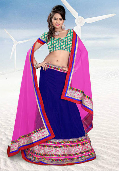 low cost lehenga choli online shopping