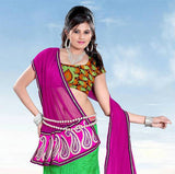 cheap lehenga choli buy online india