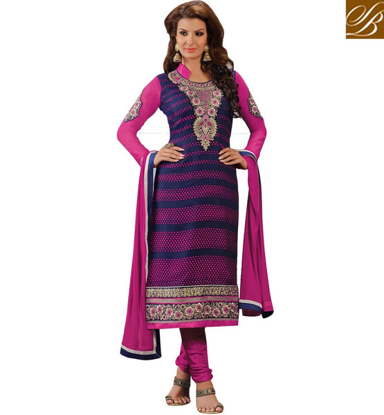 WOMENS DESIGNER PARTY WEAR SALWAR KAMEEZ SUITS ONLINE SHOPPING INDIA