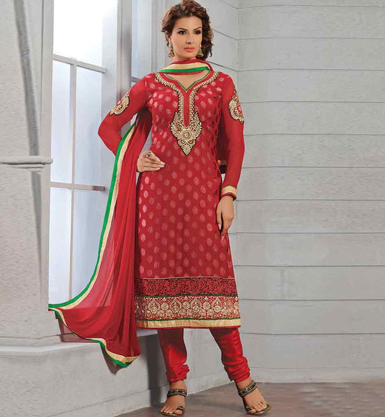 LATEST DESIGNS INDIAN PAKISTANI LADIES PARTY WEAR SALWAR KAMEEZ SUIT