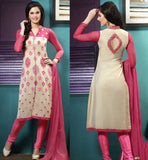 WOMEN'S CHURIDAR SALWAR SUIT ONLINE SHOPPING PARTY WEAR COLLECTION