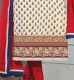 kameez with embroidery odhni and churdiar