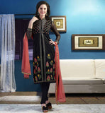 SHOP DESIGNER NEW PATTERN LADIES PARTY WEAR SALWR SUITS ONLINE