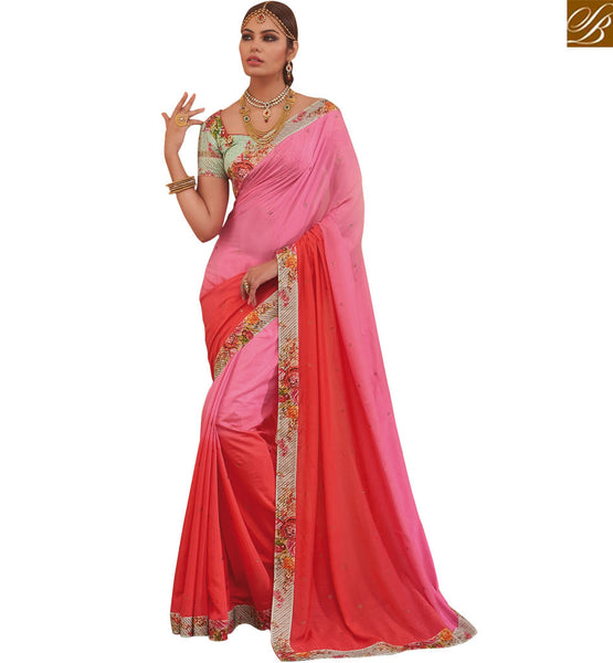 BROUGHT TO YOU BY STYLISH BAZAAR ALLURING SARI BLOUSE DESIGNS FOR ALL OCCASIONS RTHYT7214