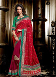 Wedding Saree Collection at Best Online rates.