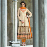 Indian Party and wedding wear anarkali dress