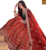 FROM STYLISH BAZAAR AESTHETIC3 PIECE LEHENGA CHOLI DESIGN RTMRR7300