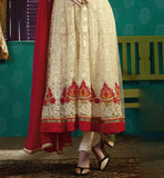 ROYAL LOOK ANARKALI DRESS ONLINE SHOPPING IN INDIA CASH ON DELIVERY